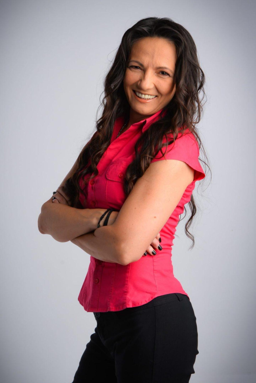 Loredana Lahounik
