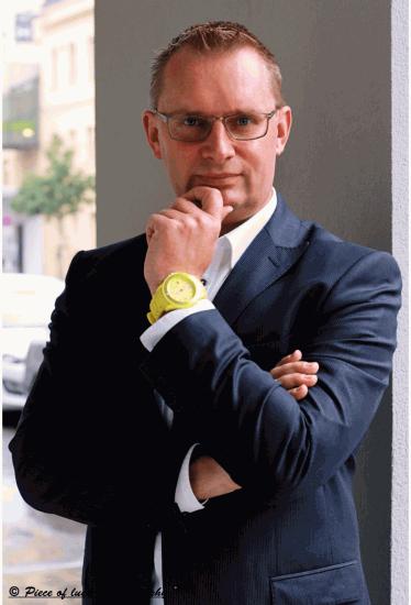 Wolfgang Scherleitner
